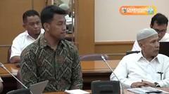 Wagub Sandiaga S. Uno Menerima audiensi PT Wiratman Karkasa Bridge - 5 Feb 2018
