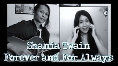 Shania Twain - Forever and For Always (Cover) | Adeline Thesa
