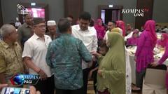 Bobby Nasution Menantu Jokowi Tanggapi Peluang Maju Pilwalkot Medan