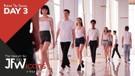 Kegiatan Seru Para Model Saat Syuting di Tengah-Tengah Mal (Behind the Scenes - The Search for JFW 2021 Icons)