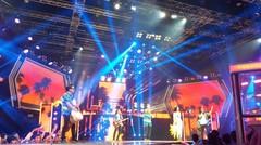 the remix 2016 Net TV ikan bakars