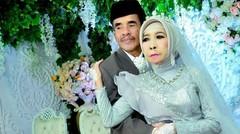 Viral Nenek 56tahun Menikah Didandani Bak Putri Cantik