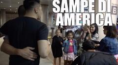 Sampe di America buat AGT #AGTDemian