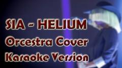 sia - hellium - Ost. Fifty Shades Darker - karaoke