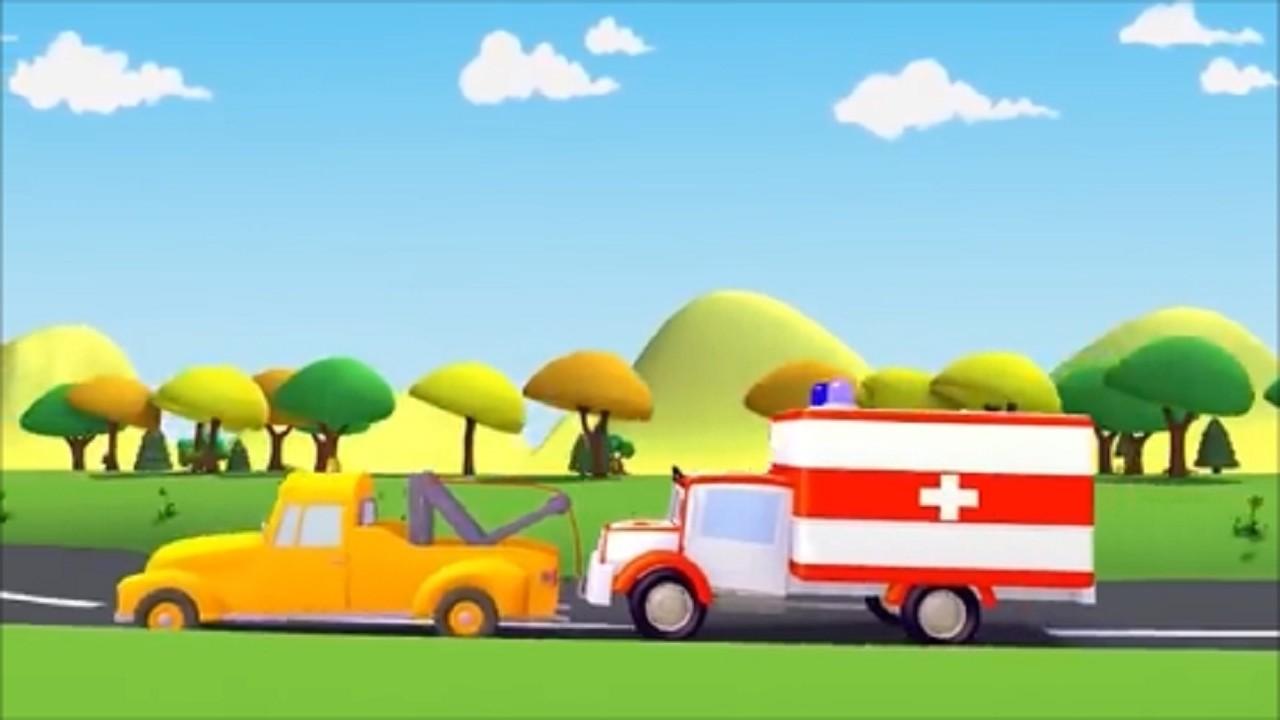 72 Koleksi Gambar Mobil Kartun Anak HD Terbaik