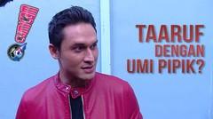 Indra Bruggman Taaruf dengan Umi Pipik ?