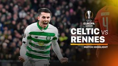 Full Highlight - Celtic vs Rennes | UEFA Europa League 2019/20