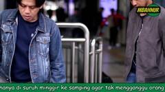 TKI INDONESIA SEBARKAN  AL QURAN DI KOREA SELATAN