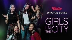Teaser - Girls in the City  Episode 2