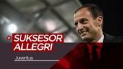 3 Calon Suksesor Massimilano Allegri di Juventus