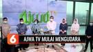 Media Islami Ajwa TV Mulai Mengudara di Hari Maulid Nabi Muhammad | Liputan 6