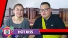 Reza Bukan Resmi Perkenalkan Istri Dengan Cerita Yang Tak Biasa | HOT KISS UPDATE [HOT KISS 2020]