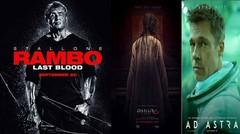Film Hollywood dan Indonesia yang Tayang Bulan September 2019 (BAGIAN 2)