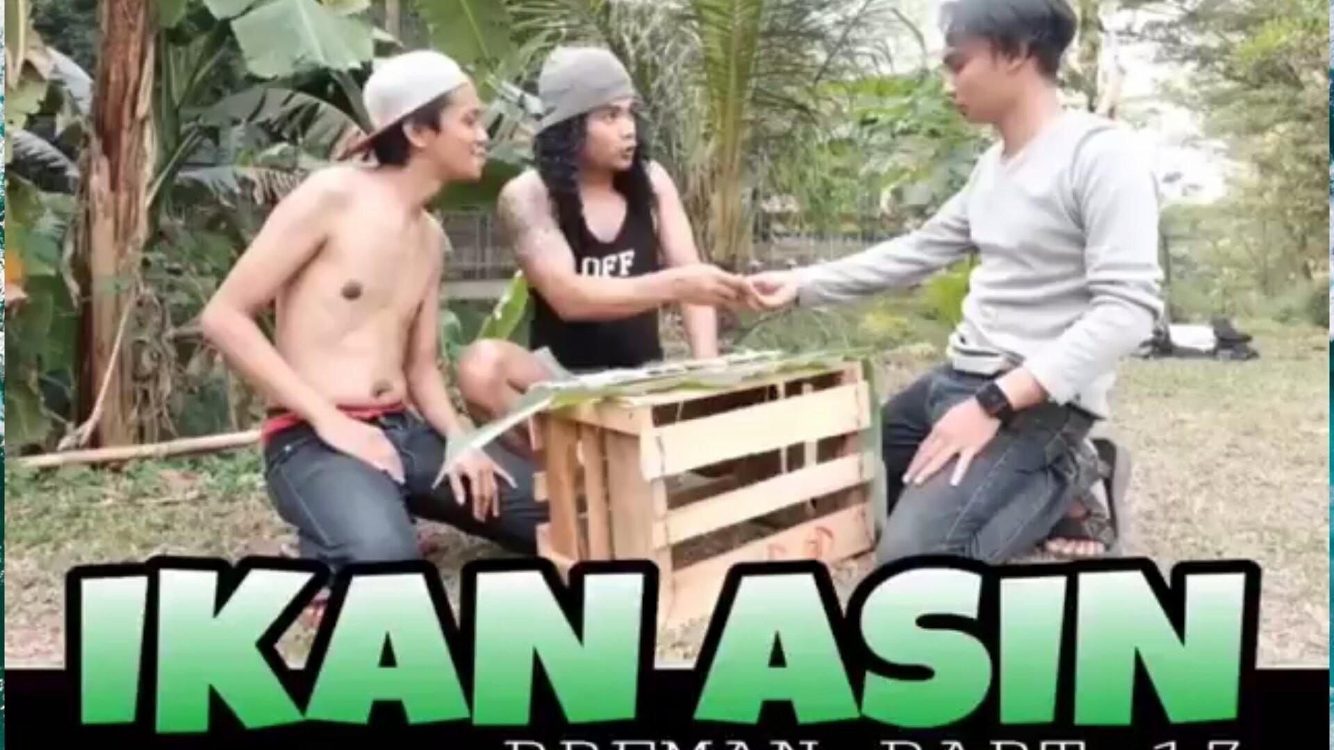 Video Lucu Maell Lee Bukan Kaleng Kaleng Show Terbaru 2018