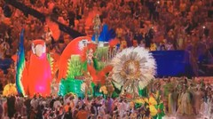 Closing Ceremony Rio Olympic 2016 - Full Version