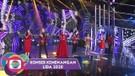 """Gak Sabar!! Putri DA-Aulia DA-Rara LIDA-Selfi LIDA """"Jangan Buang Waktuku"""" [Kemenangan LIDA 2020]"""