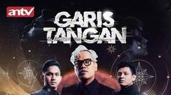 GARIS TANGAN (Line of Hand) | New Trailer (Ichsan Akbar)