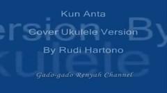 Kun Anta Cover Version Ukulele - Gitarannya Jago Banget