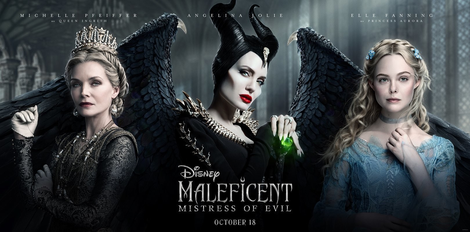 720p Download Maleficent Mistress Of Evil Full Movie Hd 4k Online