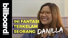 30 Menit Berbincang Intim dengan Danilla - #MusicTalks