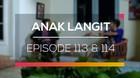 Anak Langit - Episode 113 dan 114