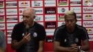 Match Diary Arema FC vs Persib 8 Maret 2020