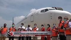 Bandara Kertajati layani penerbangan pesawat kargo