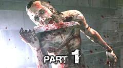 GAWAT ! Mr.KANIBAL mau membunuhku      story Game Outlast Whistleblower Part.1