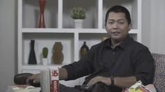 Barry Kusuma Testimonial