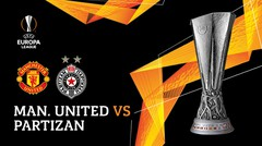 Full Match - Manchester United vs Partizan | UEFA Europa League 2019/20