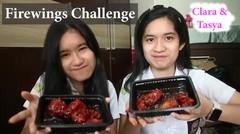 Firewings Challenge !