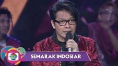 "Tak Tergantikan!! ""Hanya Engkau Yang Bisa"" Buat Armand Maulana Sempurna   Semarak Indosiar 2020"