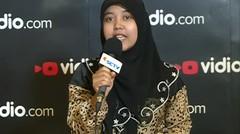 Anggun Melati Sari-Audisi Presenter-Solo 042