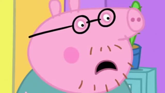 Peppa Pig Season 1 Episode 7 - Vidio com