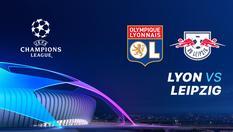 11 Dec 2019 | 03:00 WIB - Lyon vs RB Leipzig - Liga Champions UEFA 2019-2020