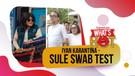 Nunung Positif COVID-19, Iyan Sambiran Karantina Mandiri - Sule Ikut Swab Test