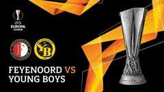 Full Match - Feyenoord vs Young Boys | UEFA Europa League 2019/20