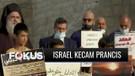 Sejumlah Warga di Israel Kecam Prancis soal Publikasi Kartun Nabi Muhammad SAW | Fokus