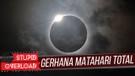 GERHANA MATAHARI TOTAL - PALANGKA RAYA, 09 MARET 2016 | Stupid Overload