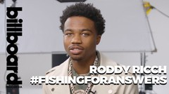 Roddy Ricch Menceritakan Memori Favoritnya akan Kobe Bryant & Menceritakan Inspirasi di Balik 'The Box' | Billboard Indonesia