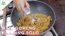 Nasi Goreng Kambing Solo