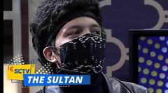 Nahlooh! Atta Sulit Jawab, Pas Ditanya Soal Ashanty Atau KD | The Sultan