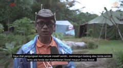 POS Indonesia Salurkan Bantuan Sosial Tunai