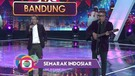 Bikin Emosi!! Abdel-Jarwo Mau Nyanyi  Ga Jadi Jadi!! | Semarak Indosiar 2020