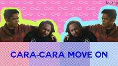 Cara-Cara Move on