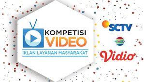 Kompetisi Video Iklan Layanan Masyarakat