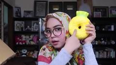 SQUISHY INI BELUM ADA DI INDONESIA