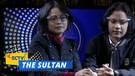Jadi Ini Momen Terindah Cinta dan Nino Kuya | The Sultan