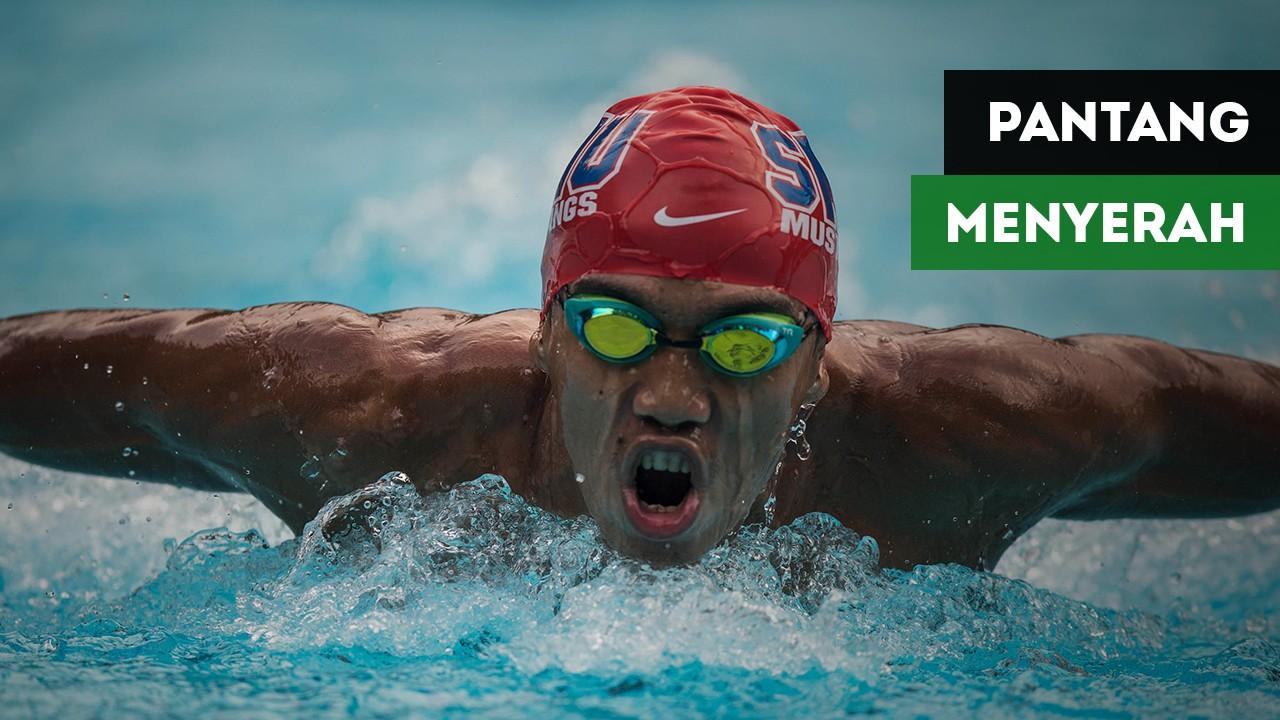 Kata Kata Motivasi Atlet Renang