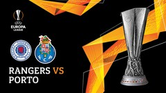 Full Match - Rangers vs Porto | UEFA Europa League 2019/20